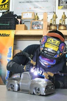 56 ford pick up truck metal art metal art Metalart metal art racing motorsports welding sculpture automotive cars love tig recycled reused race used