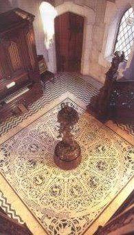 Castelo Barão de Itaipava - Reverbera, querida!