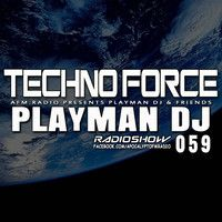 Playman DJ - #059 TechnoForce RadioShow (16.October.2014) by AFM.RADIO on SoundCloud 11. September, September 2014, Chicago Loop, Dragon, Music, Musica, Musik, Muziek, Music Activities