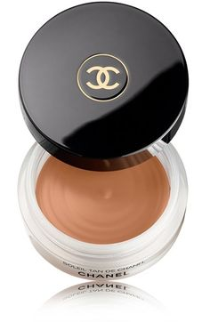 SOLEIL TAN DE CHANEL  Bronzing Makeup Base available at #Nordstrom