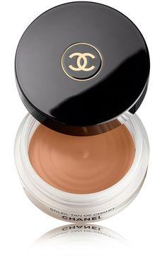 CHANEL SOLEIL TAN DE CHANEL   Bronzing Makeup Base available at #Nordstrom