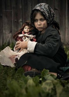 Children photography by Jolania.com