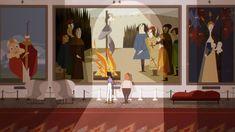 #Ripaille -  Animation Short Film 2016 - GOBELINS