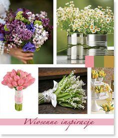 Wiosna to wspaniały czas by wybrać urocze wiosenne kwiaty oraz by pobudzić wszystkie nasze przygaszone zmysły, które zostały uśpione zimą. Na początek wspaniałe będą różnokolorowe tulipany, wesołe żonkile, delikatne, o intensywnym, niesamowitym zapachu hiacynty i szafirki. Następnie w okolicach maja, zaczyna być bardziej romantycznie- wtedy polecamy bzy, dziewczęce konwalie oraz niezwykle eleganckie irysy.