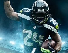 """Confira este projeto do """"Sports Illustrated: Fantasy Football Football S, Football Helmets, Fantasy Football, Sports Illustrated, Studio, Gallery, Behance, Cover, Fictional Characters"""