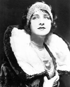 """"""" Norma Shearer, 1920s """""""