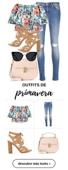 ¿Ya estás preparada para la nueva temporada? ¡Estos outfits de primavera te van a encantar! | Outfits de primavera para mujeres | Moda #primavera verano 2018 | #Outfits primaverales.
