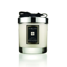 Green Tomato Leaf Home Candle Product Image
