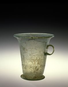 Mug or Measure, Roman Empire, 1-199. 61.1.8.
