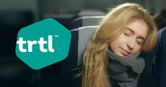 Goodbye travel pillow, hello Trtl Pillow. Trtl Pillow is the next generation of travel pillow and is the most comfortable way to sleep on the go, letting you sleep for hours in an upright position with more support than any other travel pillow.