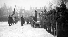 101St Airborne, Place Du, Airborne Division, 25 01 1945, Bulge 16 12 1944
