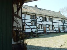 boerderij Limburg The Netherlands