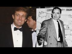 Donald Trump Is The New Joseph McCarthy - YouTube