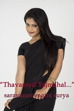 """Thavaniyil Tajmahal...""- a folk song from the movie saravanan engira surya"
