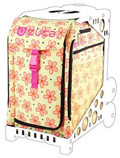 NEW Zuca Sport Insert Bag  Flowerz >>> You can find out more details at the link of the image.