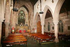 Grace Church Episcopal, Nyack NY