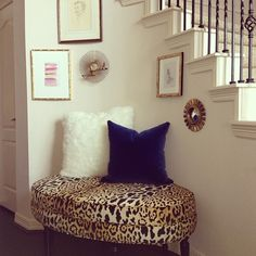 little leopard corner