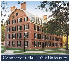 On March 30, 2001, the Postal Service issued a 20 cent postal card in its Historic Preservation series to commemorate the 300th anniversary of the founding of Yale University in New Haven, Connecticut, the third oldest institution of higher learning in the United States.