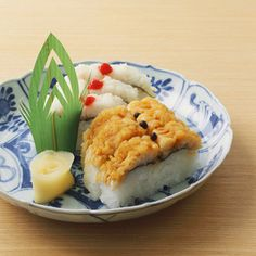 [ご当地グルメ:京都]<京料理 美濃吉>より、旬の味わいを。【高島屋限定】鱧寿司