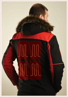 Heated Jacket models. If you are interesting please contact with us +90 532 327 61 21 ( Whatsapp )