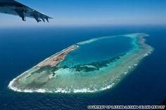 Malaysia islands