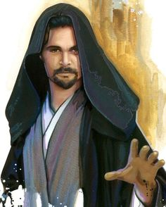 Nejaa Halcyon - was a Human male Corellian Jedi Master who served the Jedi Order and the Galactic Republic as a General in the Grand Army of the Republic during the Clone Wars.