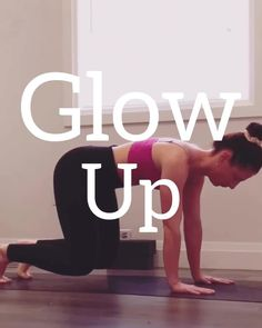 Grab this FREE ebook It's a 7 day workout plan for beginners to glow up. No equipment necessary just a mat and a desire to get moving. All the workouts can be done at home so it's perfect if you're just getting back into working out or you have never worked out before . . . #sweatandyoga #workout #workoutplans #workoutathome #workoutfromhome #workoutmotivation 7 Day Workout Plan, Workout Plan For Beginners, Easy At Home Workouts, Fit Board Workouts, Fitness Blogs, Fitness Goals, Everyday Activities, College Tips, Fitness Exercises