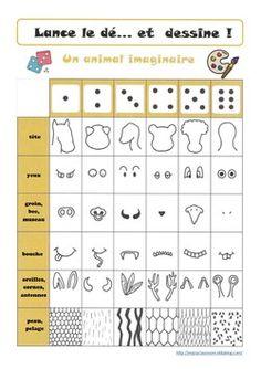 Autism Education, Education Logo, School Logo, Art School, Diy For Kids, Crafts For Kids, Alternative Education, French Kids, School Hacks