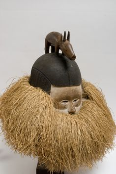 African Masks, African Art, Congo, Costume Quest, African Crafts, Art Premier, Cultural Identity, Z Arts, Masks Art