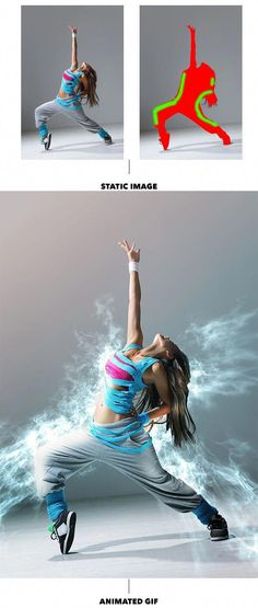 #Gif Animated #Shockwave Photoshop Action by sreda   GraphicRiver #Actions #PSAction #Photoshop #PS #Graphicriver #PhotoEffects #Digitalart #Design #art #dance #activity #CreativePhotography #PeoplePhotography