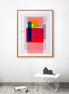 KLOT by SØLVE. Contemporary Art & Graphic Design Prints. Online store. Worldwide shipping. www.solveprint.com