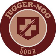Image result for juggernaut label