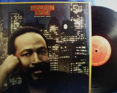 Marvin Gaye Collection by hotel_california_415 @eBay