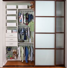 75 best Reach-in Closets images on Pinterest | Closet, Reach in ...