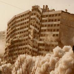 la france explose ses tours et ses banlieues (et tout le monde s'en fout)