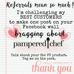 New Orleans, Louisiana Pampered Chef Party, Pampered Chef Recipes, Pampered Chef Catalog, Chef Meme, Banana Pudding Trifle, Chef Images, Cooking Humor, I Chef, Facebook Party