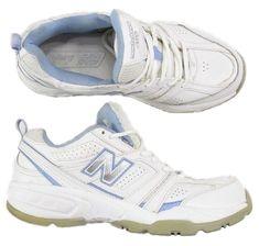 47367d63e2f New Balance Women s Sz 8 Cross Trainer WX409WL Sneakers Tennis Shoes  P3   NewBalance