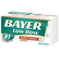 Bayer regimen tablets adult low strength aspirin pain reliever 81 mg  300 ea Thank you to all the patrons We hope that he has gained the trust from you again the next time the service ** Continue to the product at the image link.