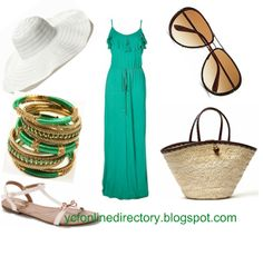 YCFOnline: Outfit Ideas/Style Inspiration; Nigeria Independence day