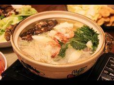 Mizutaki Recipe - Japanese Cooking 101 | Easy Japanese Recipes