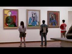 ▶ Der Film im Museum – Blow up (4:58)
