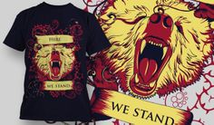 50 Tshirt Design inspiration (25)