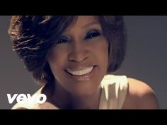 "Whitney Houston ""I Look to You""  Her prayer song after reclaiming her life and career..."