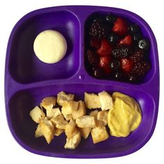 Quick and Healthy Toddler Lunch Ideas - Tales of a Messy Mom Healthy Toddler Lunches, Healthy Toddler Meals, Kids Meals, Toddler Food, Toddler Dinners, Baby Meals, Healthy Snacks, Toddler Nutrition, Baby Finger Foods