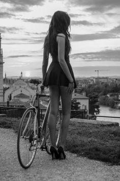 Ride my Bike 5 by Pietro Tebaldi Ph on 500px