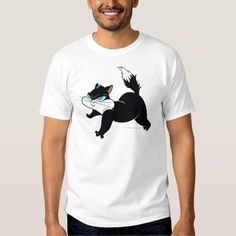 (Pussyfoot Claws Out Tee Shirt) #Animation #Cartoon #CartoonAnimal #CartoonAnimals #CartoonCharacter #CartoonCharacters #Cartoons #Cat #Cleo #Foot #Kitten #Kitty #LooneyToon #LooneyToonCharacter #LooneyToonCharacters #LooneyToons #LooneyToonsCharacter #LooneyToonsCharacters #LooneyTune #LooneyTuneCharacter #LooneyTuneCharacters #LooneyTunes #LooneyTunesCharacter #LooneyTunesCharacters #Pussy #PussyFoot #Pussyfoot is available on Famous Characters Store   http://ift.tt/2bcQ0kd