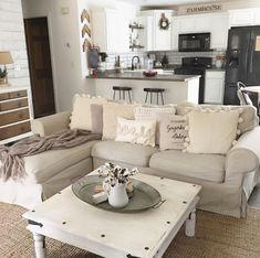 51 Best Farmhouse Home Decor Ideas