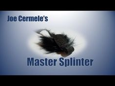 http://www.intheriffle.com/fishing-videos/fly-tying/morrish-mouse/ | Morrish Mouse Alaska Trout Fly Tying Directions Instructions