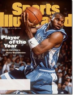 8d5ad8570801 Jerry Stackhouse UNC Basketball Memes
