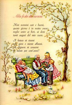 Festa dei Nonni <3